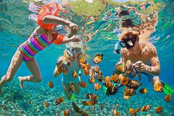Royal Phuket Cruise Coral Island (6)