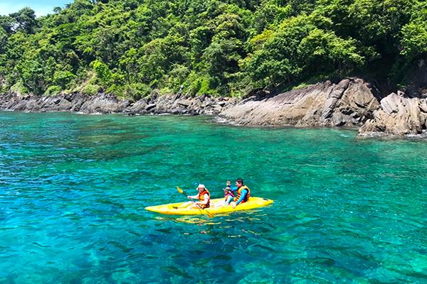 Royal Phuket Cruise Coral Island (7)