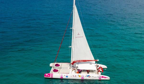 ทัวร์เกาะพีพี เกาะไข่ ครึ่งวันบ่าย เรือเร็ว3